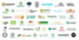 greenboni organizaciones aliadas
