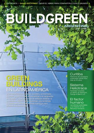 Revista Buildgreen