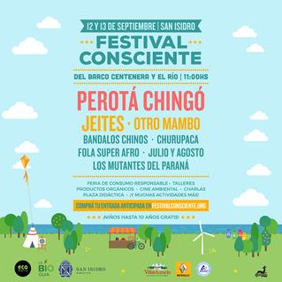 Festival Consciente 2015
