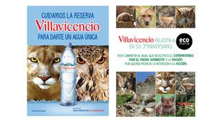 Asesoramiento integral en sustentabilidad a Villavicencio