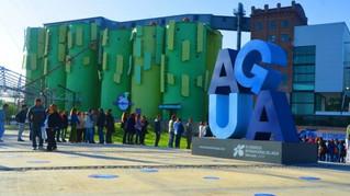 III Congreso Internacional del Agua en San Luis