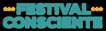 festival consciente logo