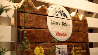 Stand Villavicencio en Sustainable Brands 2014