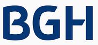 bgh logo