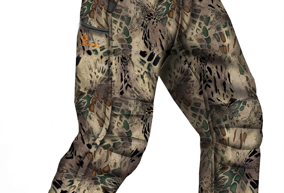 Stalk1 Series Pants
