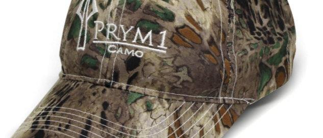 Prym1 Camo Solid Caps