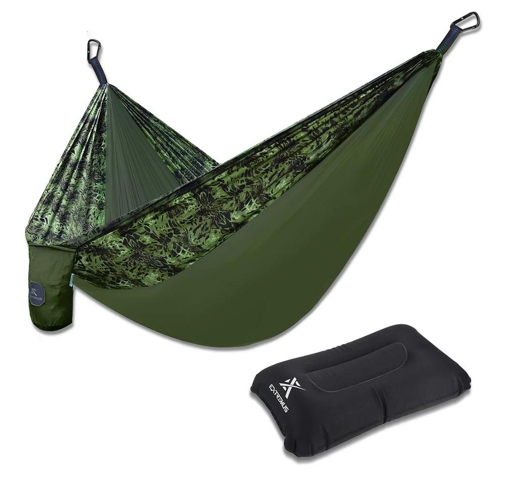 Camping hammock in prym1 camo