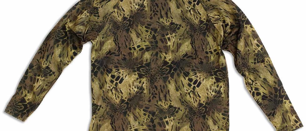 Prym1 Woodlands© HD Polyblend Long-Sleeved Shirt