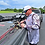 Thumbnail: Performance Lightweight Hoodie - Prym1 Tundra