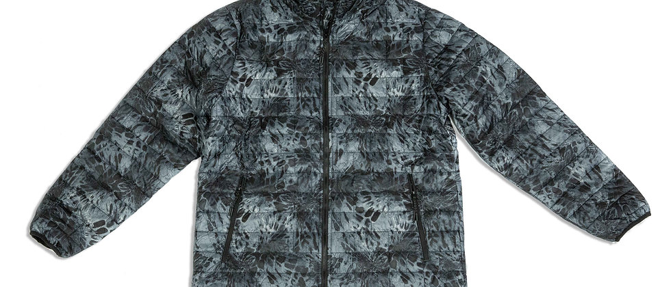 Prym1 Black Out Active Insulated Jacket