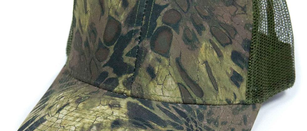 Prym1 Blank Meshback Caps