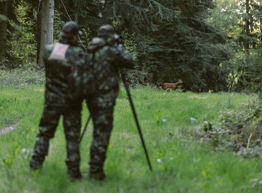 HuntMag.Eu Q&A with Prym1 Camo European Marketing Manager, Daniel Beardsmore.