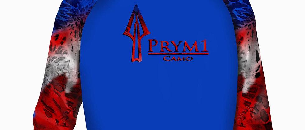 Prym1 Freedom Performance Lightweight Hoodie