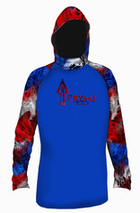 Prym1 Freedom hoodie