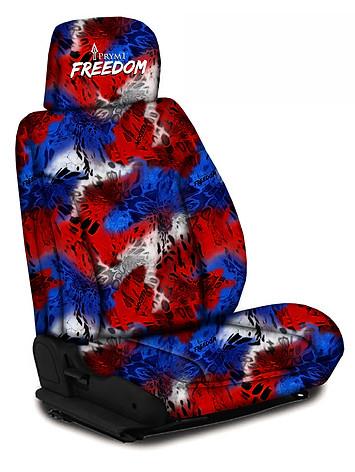 Prym1 Freedom Seatcovers