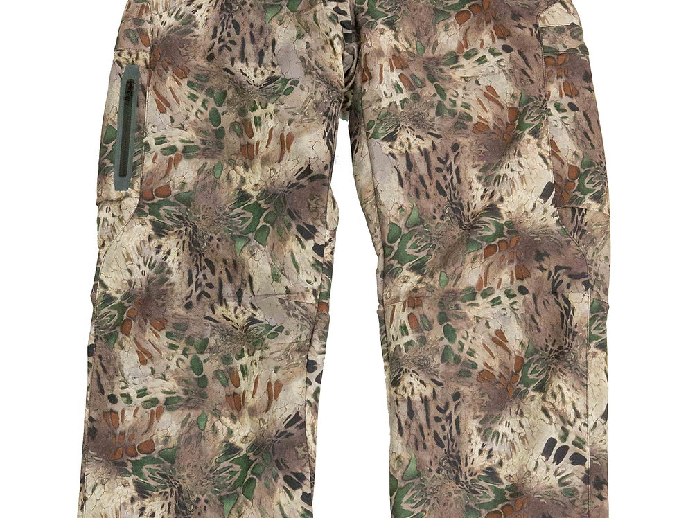 Mid-Late Season Insulated Pants