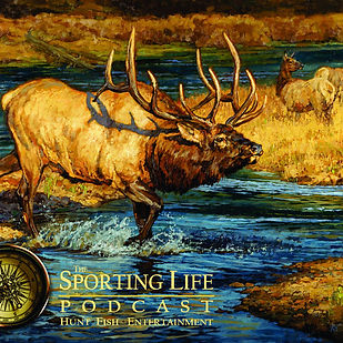 The Sporting Life Podcast