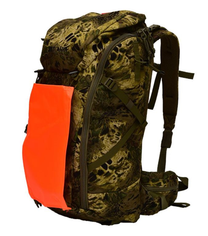 hunting backpack tatonka