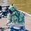 Thumbnail: Performance Lightweight Hoodie - Prym1 Typhoon (Fade)