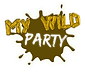 My wild party logo outer glow.png