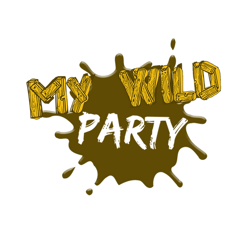 My Wild Party - 13th June 2021, 10am - 11:30am