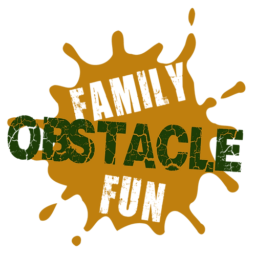 Family Obstacle Fun Friday 28th August 2020 1pm-3pm
