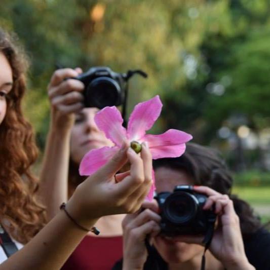 Todos somos fotógrafos