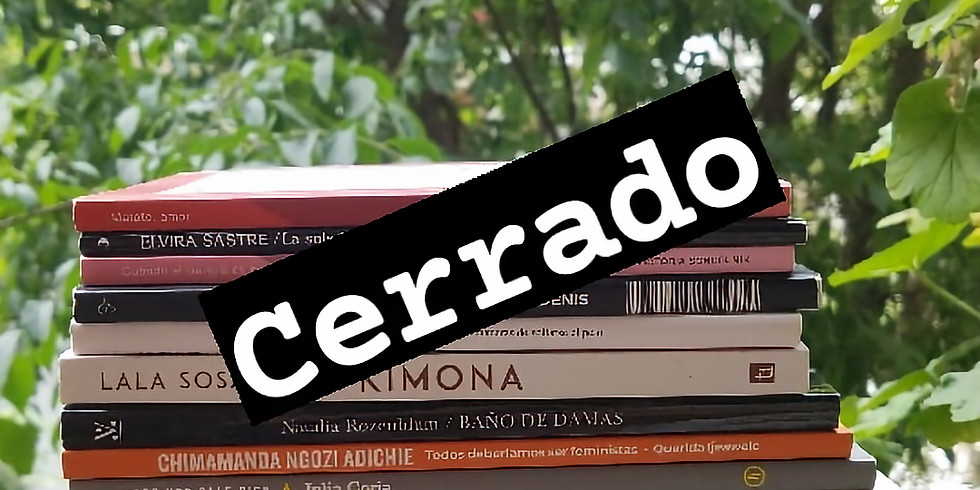 Libros para leer en el balcón, la pile, el jardín o el mar