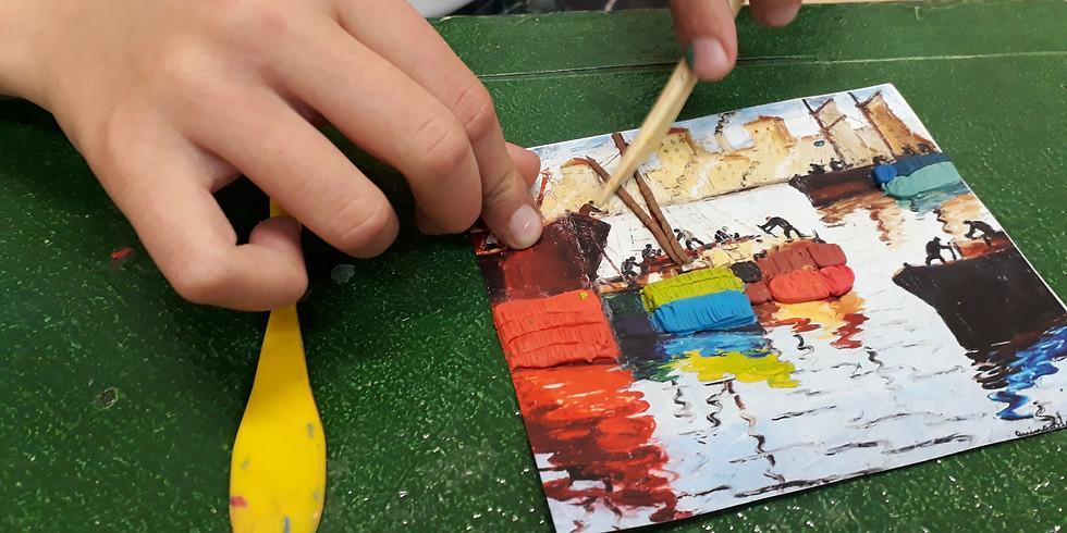 Arte para niños y niñas (1)