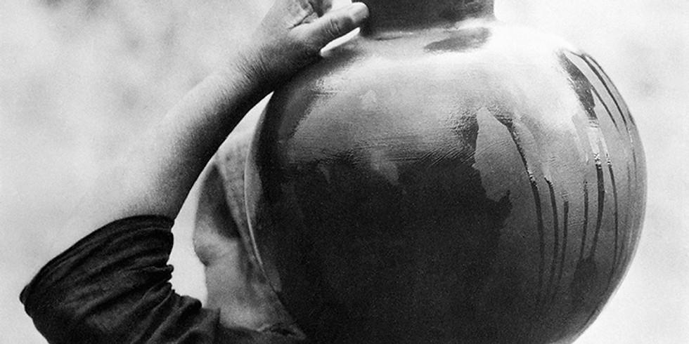 Fotógrafas en Latinoamérica 1900 - 1960