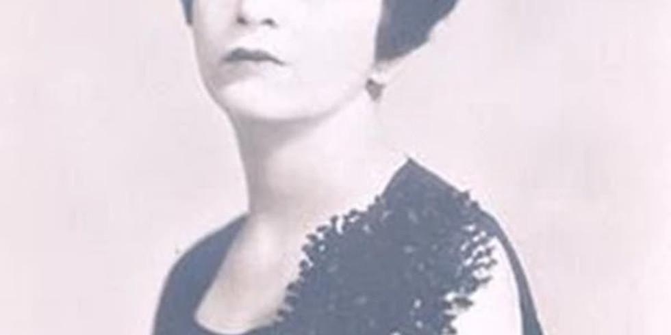 Salvadora Medina Onrubia: el coraje y su revelación