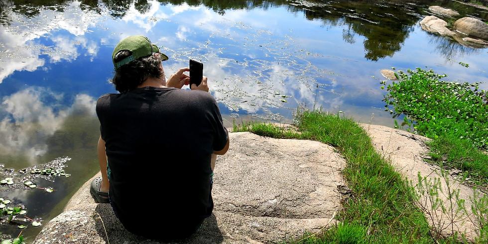 Fotografía con dispositivos móviles
