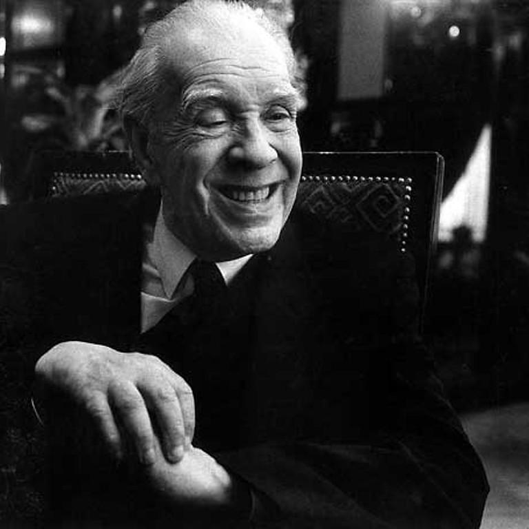Borges… palabra por palabra