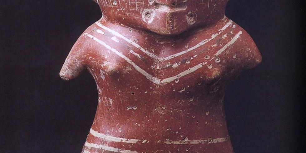 Las figurillas femeninas en la cerámica precolombina