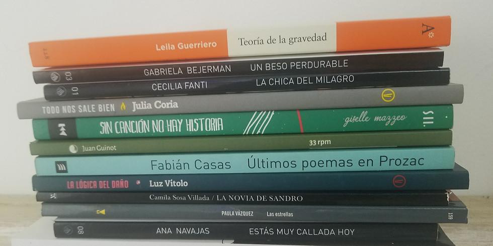 Escritor@s en red: el boom de la literatura y la lectura en el mundo global