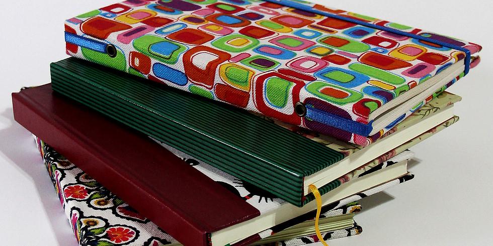 Cuadernos Artesanales  (Módulo I)
