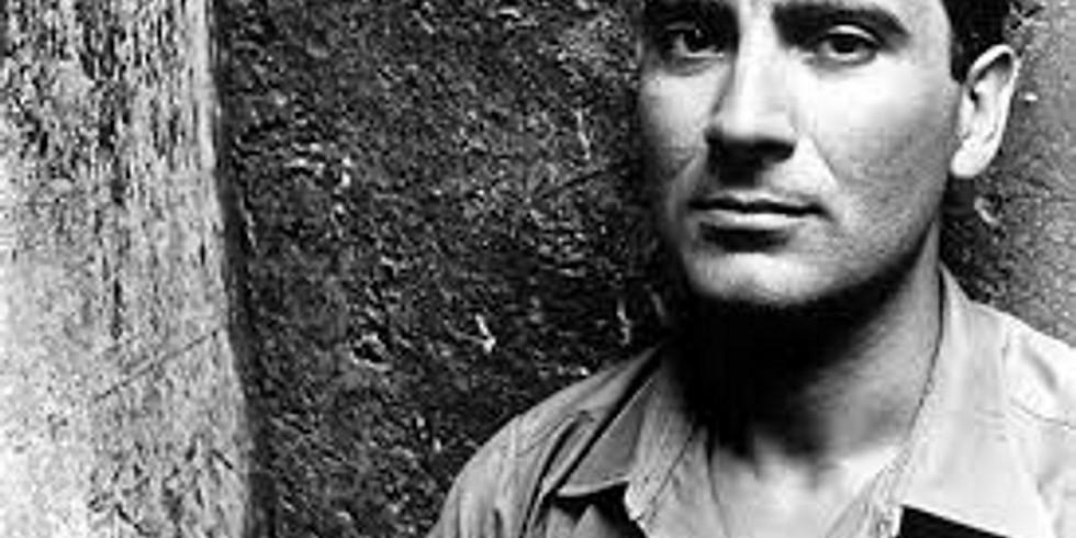 Manuel Puig: pop, camp, los discursos del cine y la narrativa