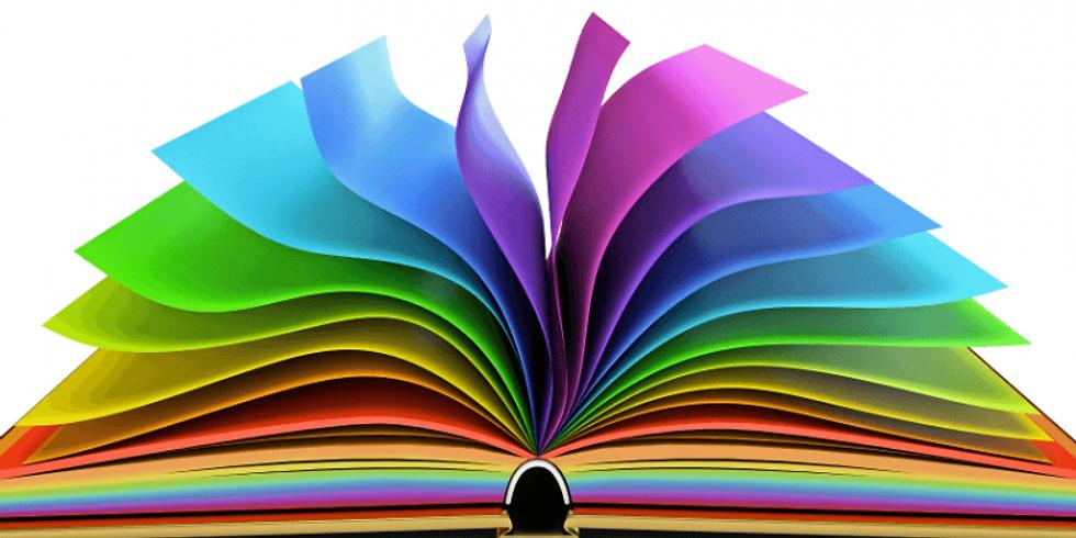 Taller sobre literatura del Yo: #LeoLGTB+