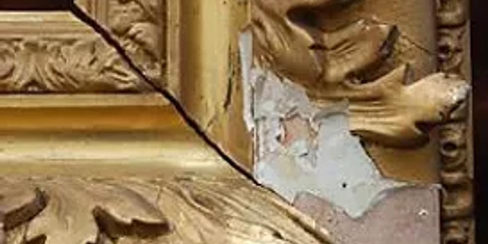 Restauración de Marcos (Módulo I)