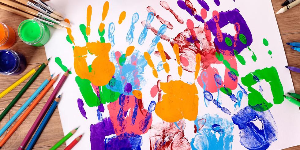 Arte para niños y niñas