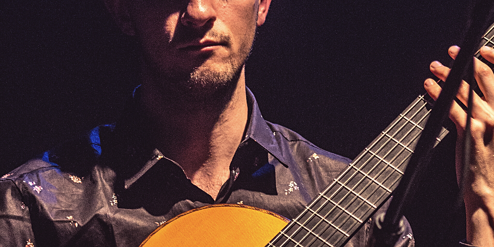 La guitarra en la música popular argentina