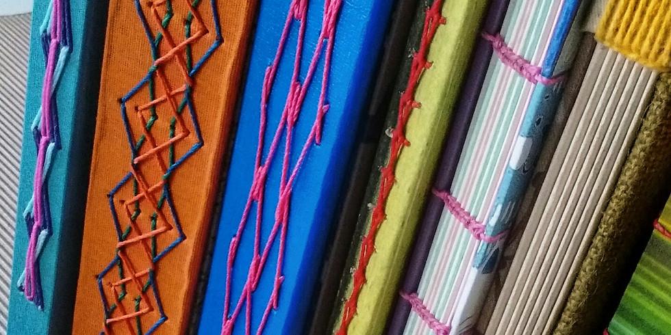 Cuadernos Artesanales  (Nivel II)