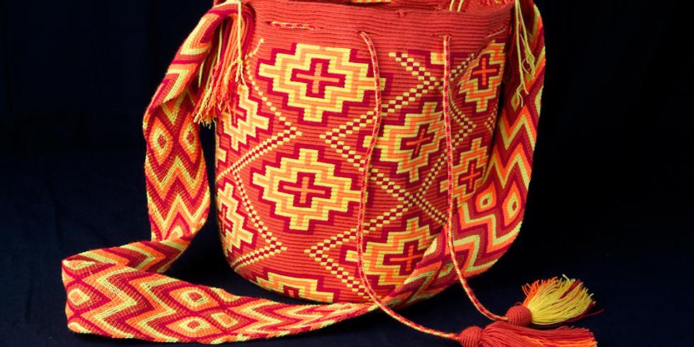 Wayuú: El arte del tejido a crochet