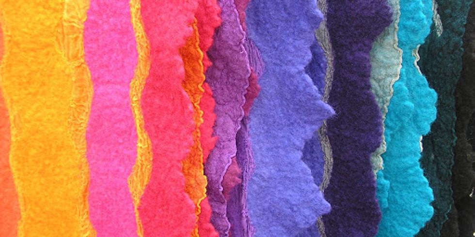 Experimentación del color