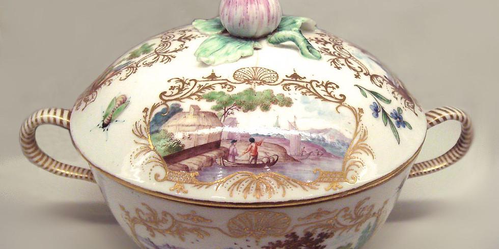 Restauración de Porcelana (Módulo I) (1)