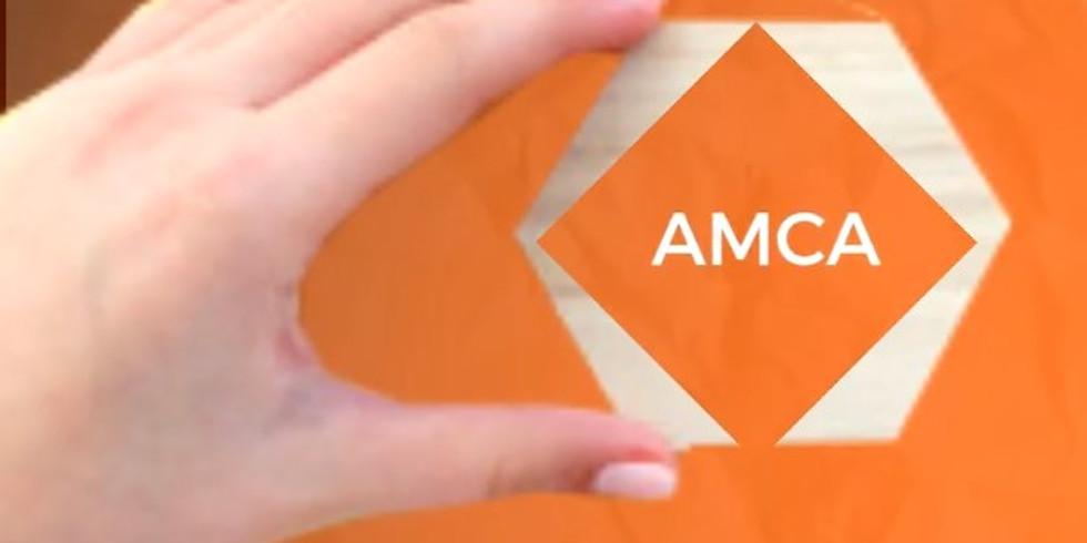 Charla lanzamiento del Archivo de la Memoria del Campo Artesanal (AMCA)