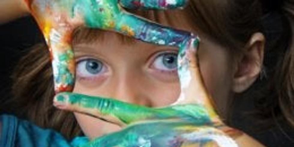 Cambio de perspectiva- Taller para niñas y niños