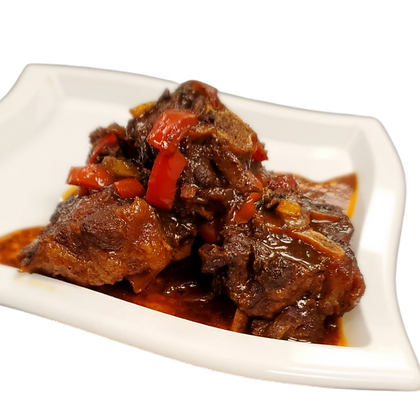 Oxtail Only