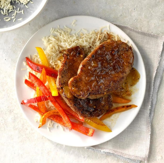 Jamaican-Jerk-Pork-Chops