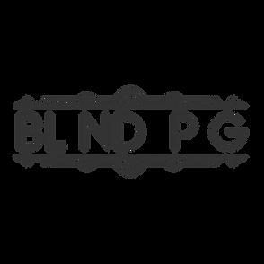 Bl nd Pg Logo